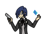 TTVG15 Persona 3 by HyperForceGo