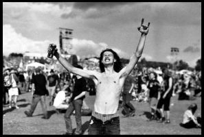 woodstock by PawelFrenczak