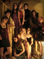 Newer Bigger Better Coven2 by RohanElf