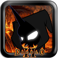 Diablo II - Pony Edition by Emper24
