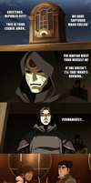 Legend of Korra - The blackmail... by yourparodies