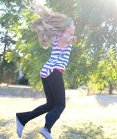 If I had wings I would fly by Daggettgirl