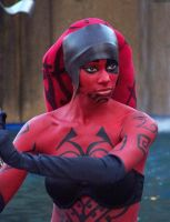 Darth Talon by Reelu-KiShala