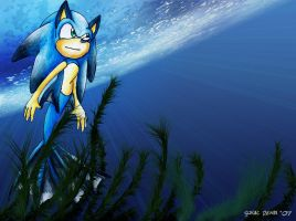 SI - Sonic Underwater by SonicRemix