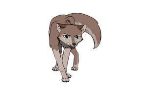 Aleu by Snowy-Owl-Of-Dawn