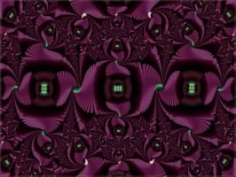 UF - zFlipped Fractal Julia 3 by Escara40