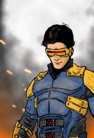 Cyclops by NiteOwl94
