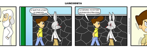 The Game Master 11- La Incognita by XUnlimited