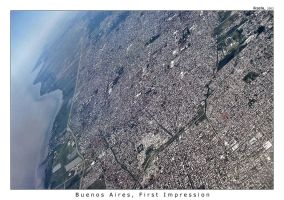 S22-01 Buenos Aires, First ... by iksela