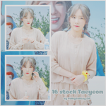 [Photopack #139]: Taeyeon (SNSD) by PalbySolitary