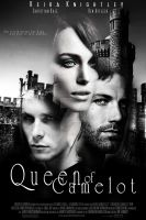 Queen of Camelot Poster by sara11