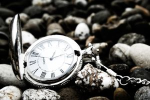 the time don't stop by Kilvo
