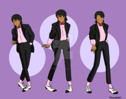 Billie Jean by MichiieJackson