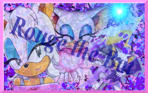 Rouge the Bat Wallpaper1 by Jappy12