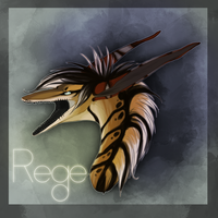 Rege by ChocolateFishFins