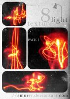 Light Texture I by Amurrr