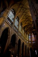 St. Vitus by GeorgeSiamanis