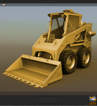 CAT-CAD 01.03 WIP by popoff