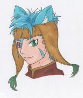 Ranulf by zelda-Freak91