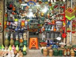 Handicraft shop by zohreh1991