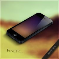Flatter by MikailDesign