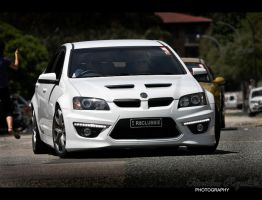 E3 HSV Clubsport by RaynePhotography