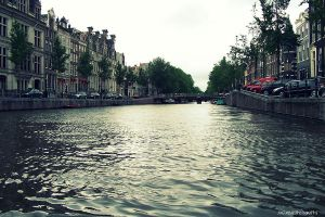 Amsterdam by JenniferJailbreak