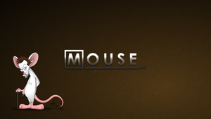 Mouse MD by FluffyBlueCow