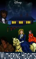 Disney's Wuthering Heights by DemonicAngelTears