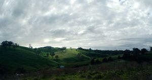 Adelaide hills by glasseye1