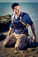 Uncharted 4 cosplay - first photo by James--C
