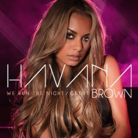 Havana Brown by Fired86