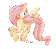 Flutter On by Shellsweet