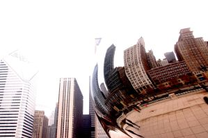 The Bean by hextakeshold