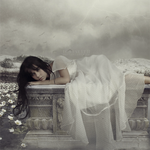 dead to the world by iCasseith