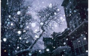 Snowstorm by MoreThanNothing