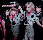The Veronicas 2 by MalchikGayxwalyi