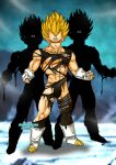 Here I Stand by TwistedxSaiyan