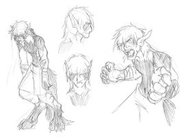 crazy character sheet by dragonsong12