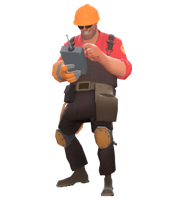 TF2 Sentry Manual by Sammukai