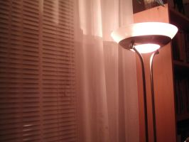 Another lamp by R150