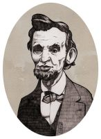 Lincoln by TimBeard