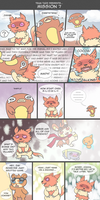 TAZR M7 - pg. 01 by chibiphlosion