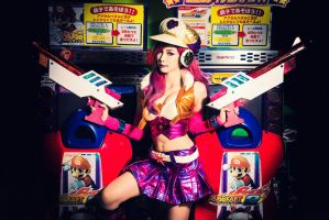 Private - Miss Fortune (Arcade Version)-6 by jas69per