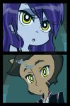 The First Time I Saw You by Hasana-chan