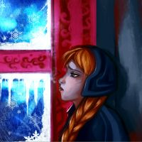 Do You Want to Build a Snowman? by ryky