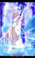 Bleach 570 - Bankai by i-azu