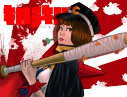 KlK-2 stars Mako by Dark-angel-star