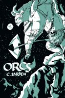 Orcs Mock up Cover by liliesformary