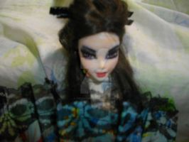 doll 3 japon by TwiixKiinder